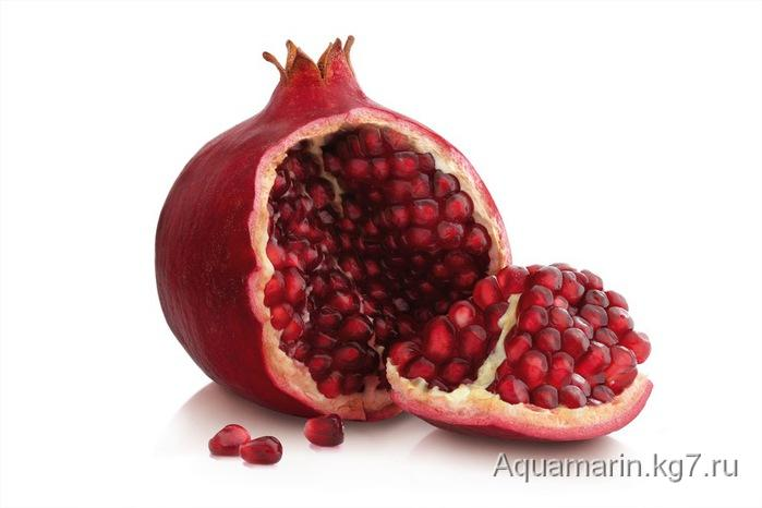 Pomegranate (700x466, 56Kb)