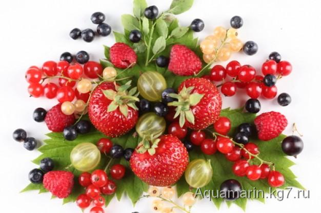 diet-bilberry-strawberries-green-leaves_3197537 (626x417, 71Kb)